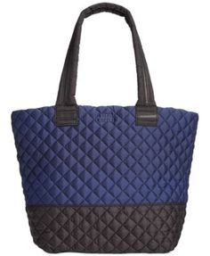 Steve Madden Broverr Quilted Active Tote